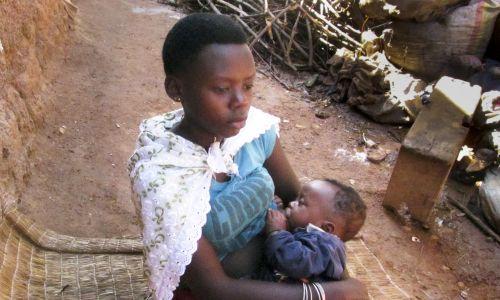 Teenage Pregnancy Remains Main Factor In Rwandan Dropout -6334