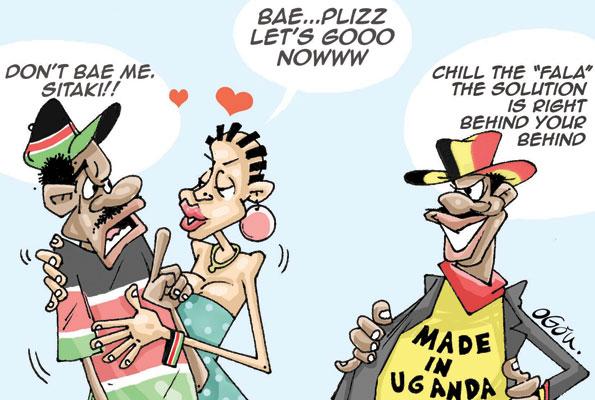 conjugal rights