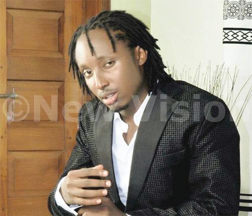 Patrick Musasizi