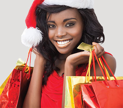 Are you planning on spending this Christmas?