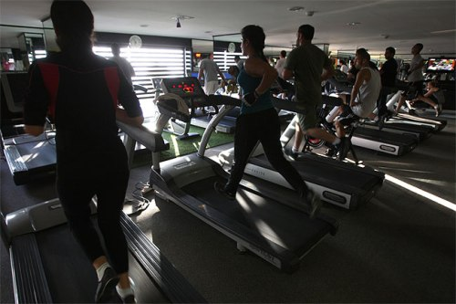 More people are becoming conscious of their health and lifestyle