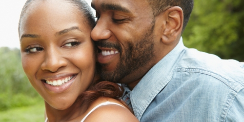 Beautiful-African-American-Couple