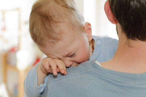 There are lots of reasons why babies cry - but you'll quickly understand what each cry means [Rex]