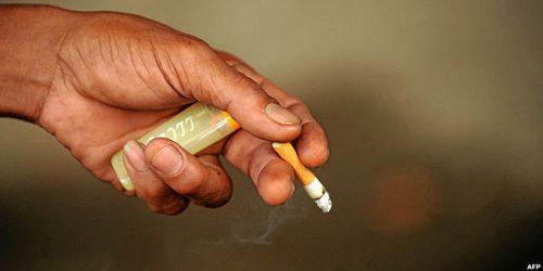 LIFESTYLEsmoking