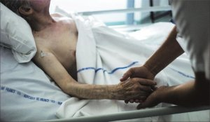 Switzerland does not allow active, direct euthanasia by a third party. (AFP/Getty Images)