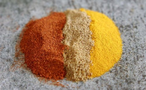 Add spices to your food to boost your metabolism (REX)