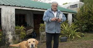 Mujica, a former leftist Tupamaro guerrilla leader, famously eschewed the presidential palace after he took office in 2010, and continues to live in a ramshackle farm which is in his wife's name. Courtesy Photo