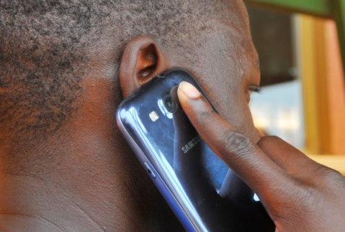 The 10 per cent excise duty on international incoming calls has been scrapped in line with harmonising excise duty rates on incoming calls within EAC.