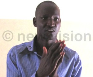 Kitoka Opio begs for forgiveness from the child and his mother in court.