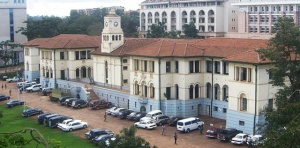 High Court in Kampala